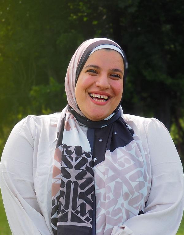 Zainab Image